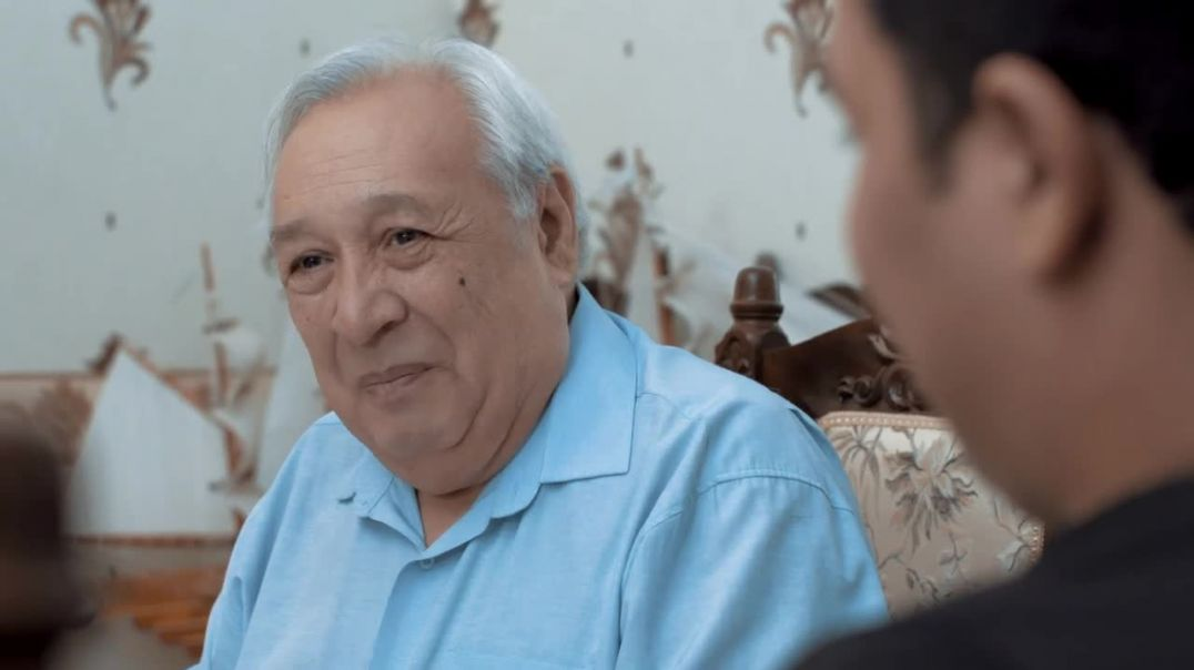 Jurnalist 90 qism(Uzbek Serial) Журналист 90 кисм(Узбек Сериал)