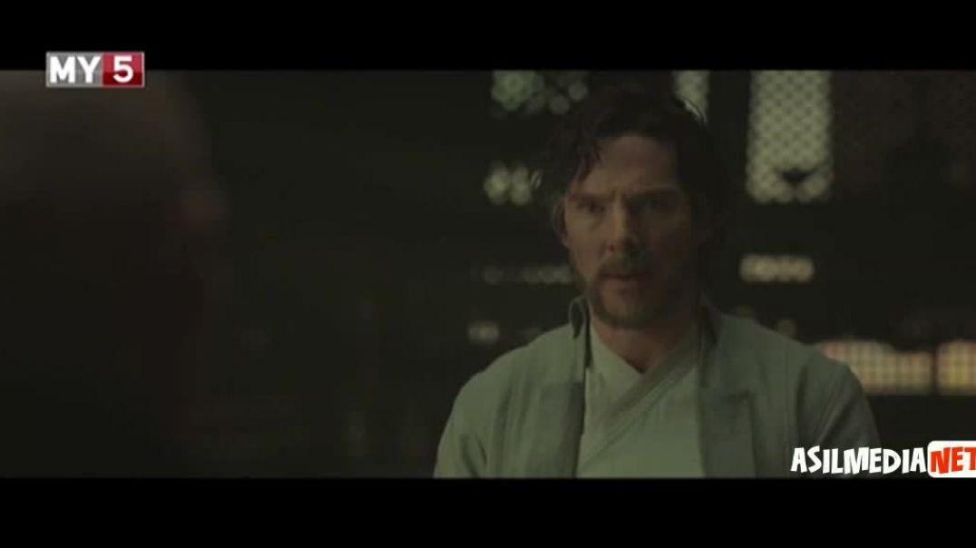 Doktor strenj (Tarjima Kino) | Доктор Стренж (Таржима Кино)
