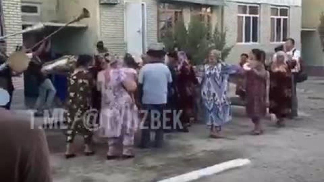 Бухоро Куёв Навкар / Туй Приколлар 2019