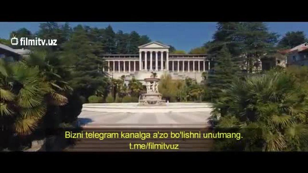 Адлер Коцба & Timran - Запах моей женщины (Official Video).mp4