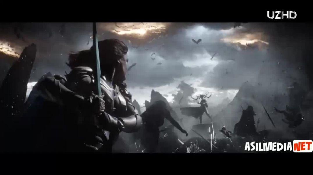 Tor 3 Rognaryok HD (Tarjima Kino) | Тор 3 Рогнарёк