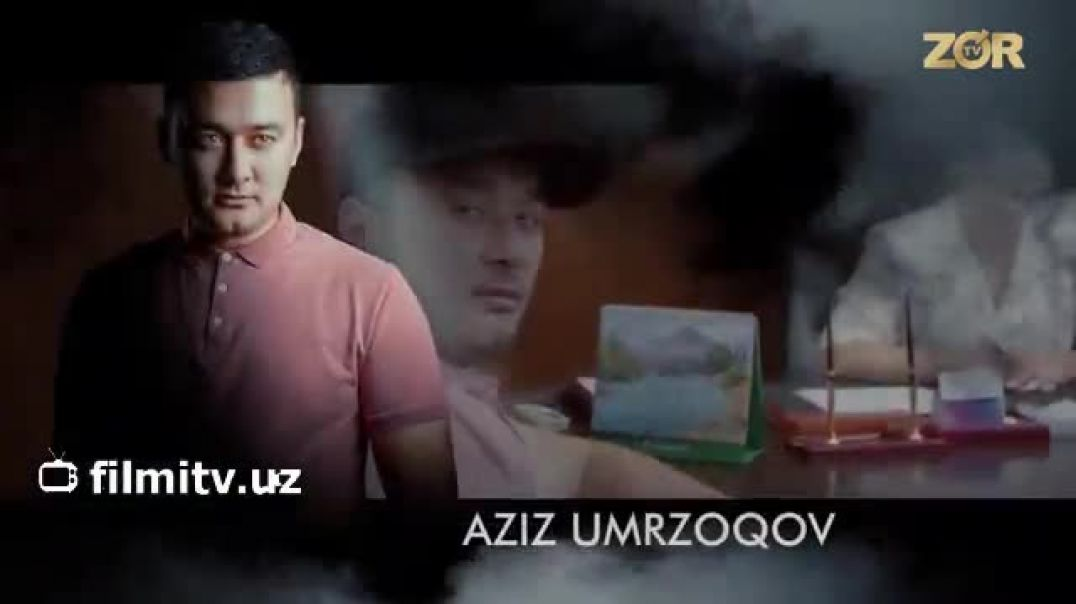 Bir kami to'lmagan dunyo (o'zbek serial) | Бир ками тўлмаган дунё (узбек сериал) 1-qism