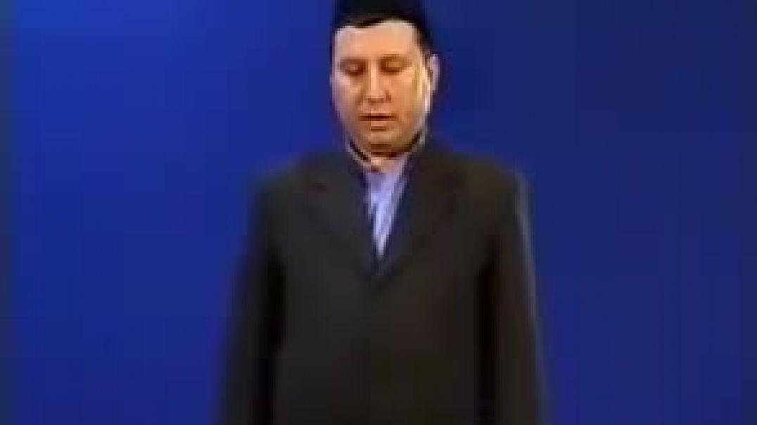 Peshin va Juma Namozi Oqish Tartibi | Пешин ва Жума Намози Укиш тартиби