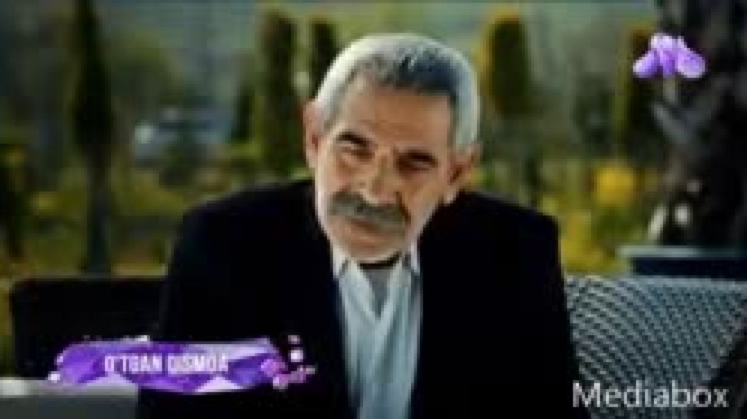 Yomonlik Dunyoga Ustun Bo'lolmas 83-Qism Uzbek Tilida Turk Serial HD www.filmitv.uz