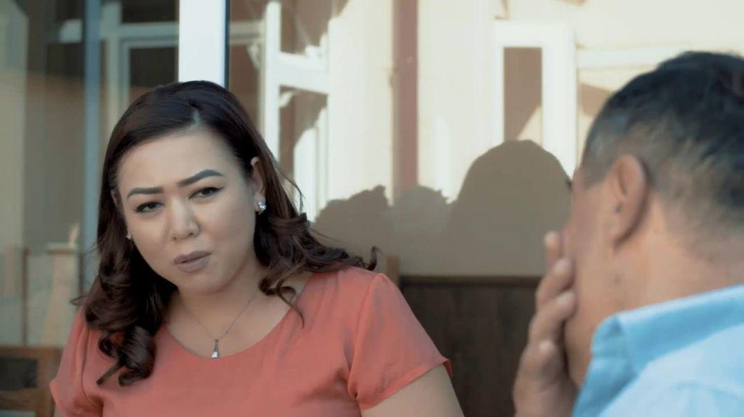 Журналист 89 - қисм(Узбек Сериал) | Jurnalist 89 - qism(Uzbek Serial)