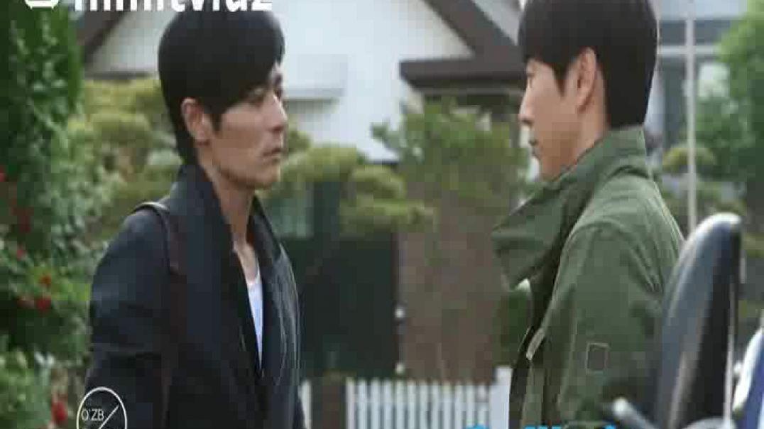 Qadrdonlar Korea seriali 9-qism filmitv.uz da