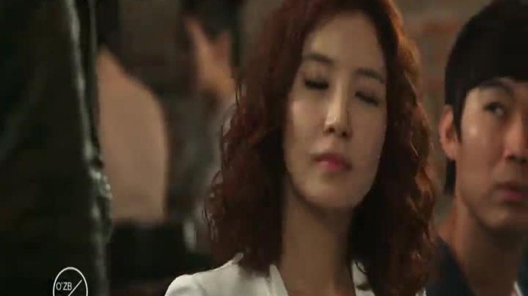 Qadrdonlar Korea seriali 7-qism