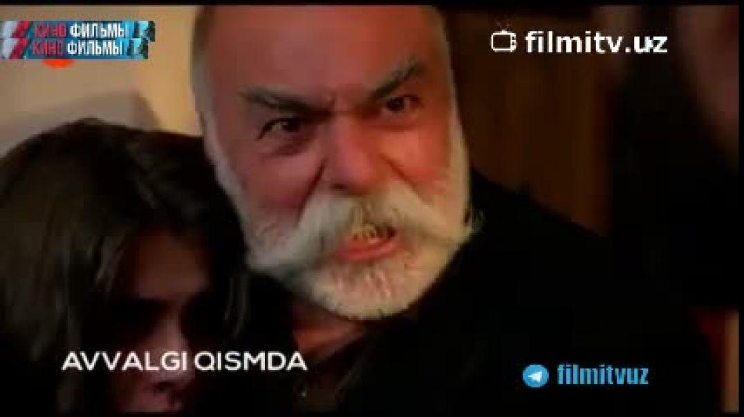 Beqaror _ Hercai 2019 — 33/34 qismlari Turk Seriali O'zbek Tilida►Filmitv.uz◄ DA
