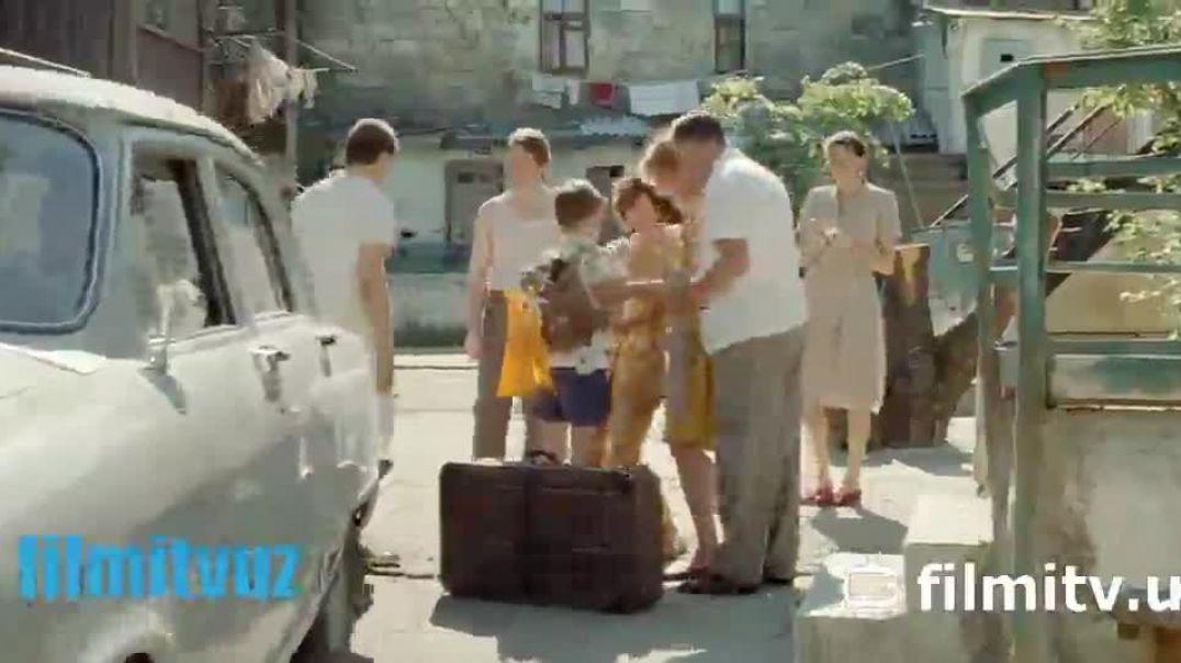 Одесса (2018) на