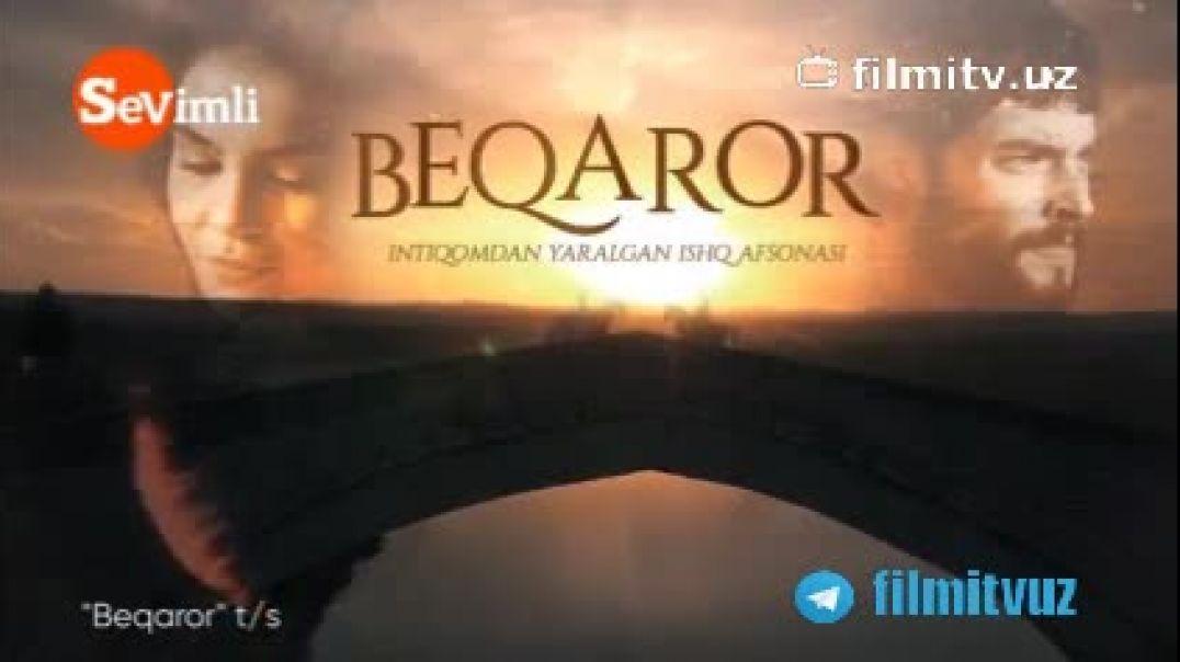 Beqaror (Turk Seriali) 23-26-qism