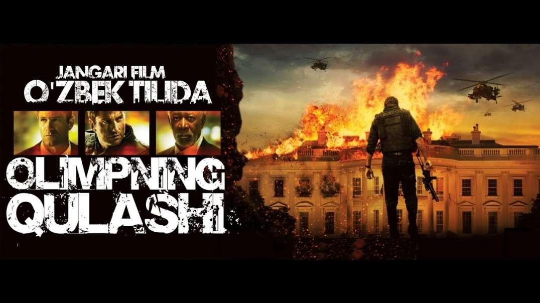 Olimpning Qulashi (Tarjima Kino) | Олимпнинг Кулаши (Таржима Кино)