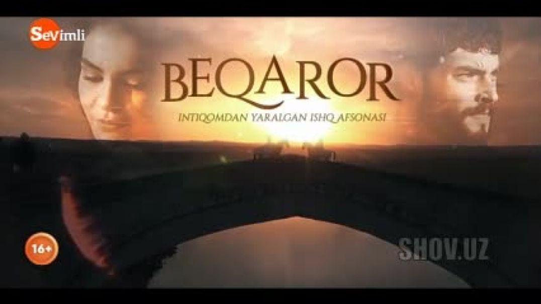 BEQAROR 11-QISM (TURK SERIAL) UZBEK TILIDA / Hercai 2019 — БЕКАРОР 11-КИСМ (ТУРК СЕРИАЛ) УЗБЕК ТИЛИД
