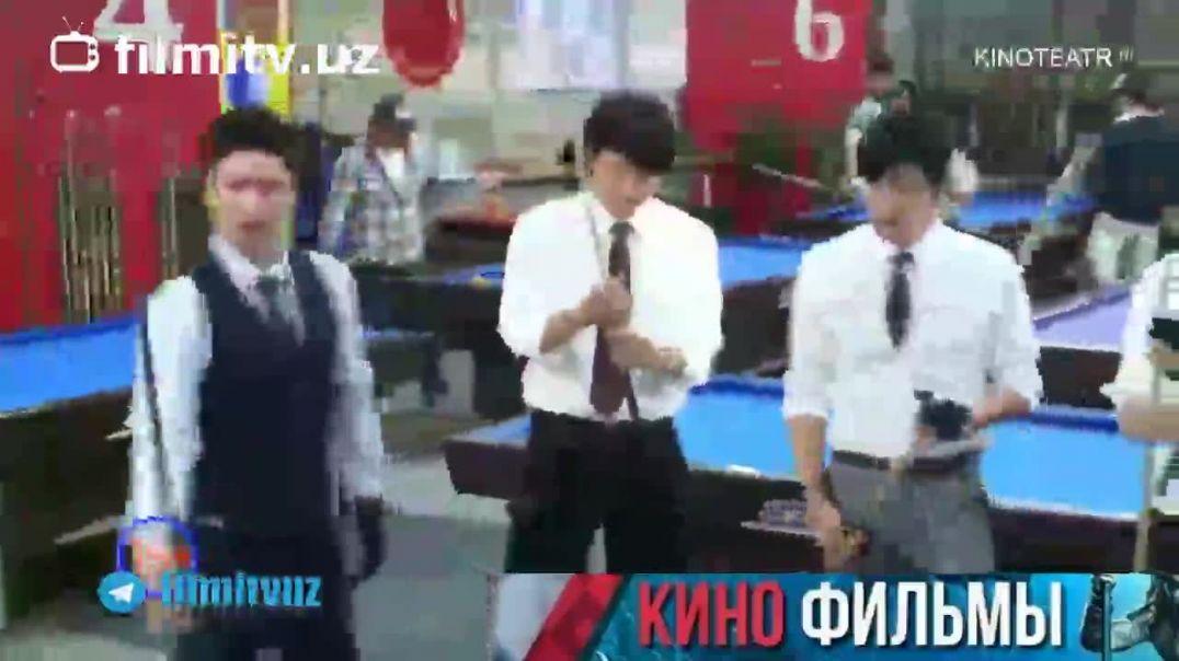 Qadrdonlar Korea seriali 6-qism
