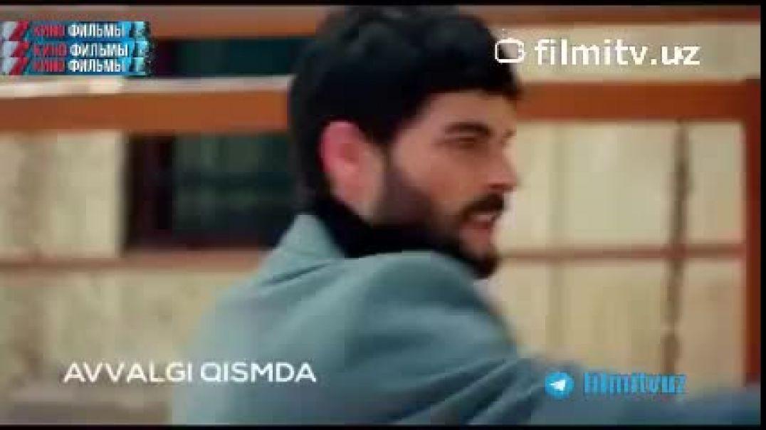 Beqaror _ Hercai 2019 — 35/36 qismlari Turk Seriali O'zbek Tilida►Filmitv.uz◄ DA