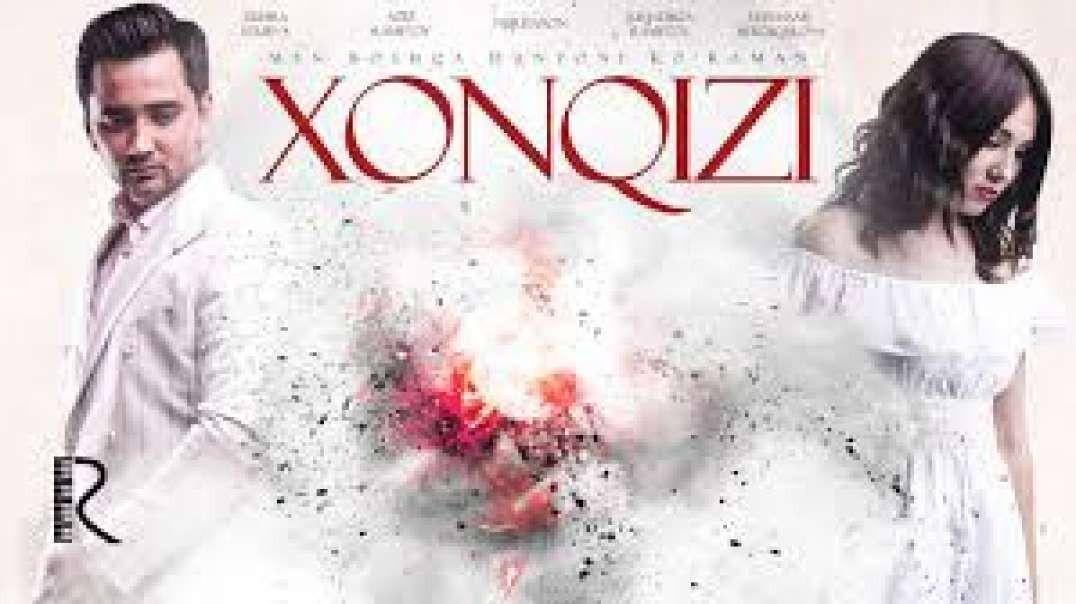 Xonqizi (o`zbek film) ¦ Хонкизи (узбекфильм) SUB ENG 2017 da filmtv.uz