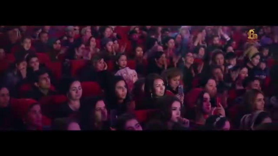 Шабнами Сураё дует бо Фарзонаи Хуршед 2018