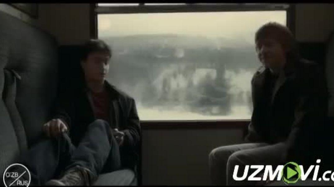 Garri Potter 6-qism (Uzbek tilida) | Гарри Поттер 6-кисм (Узбек тилида)