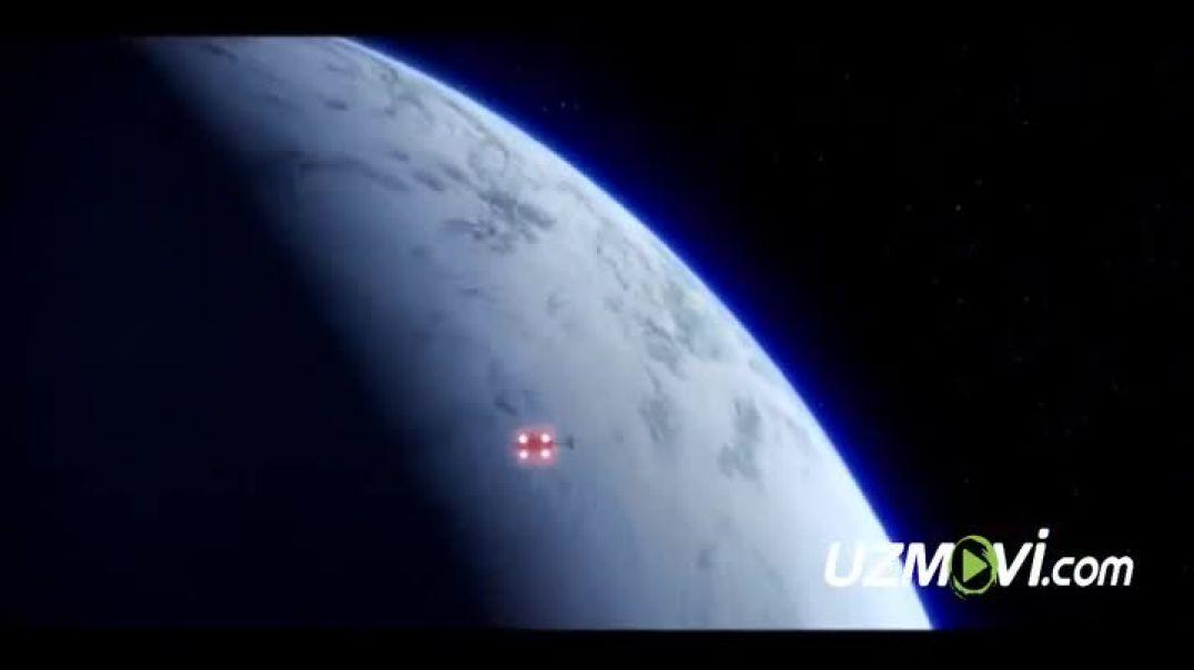 Yulduzlar Jangi 1-qism (Uzbek tilida) | Юлдузлар Жанги 1-кисм (Узбек тилида)