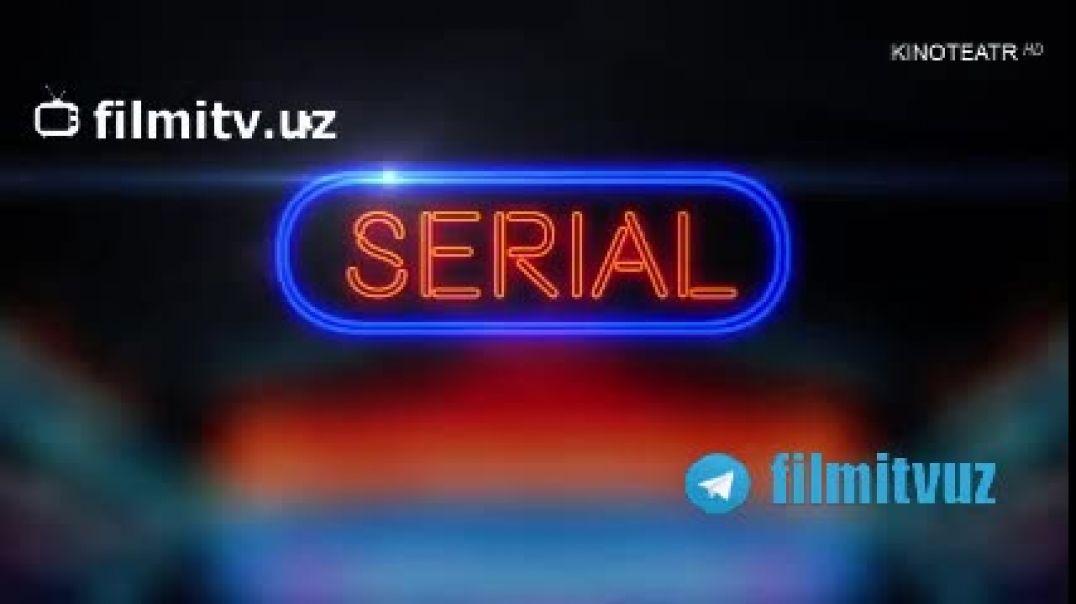 Hayot - Mamot Horij seriali O'zbek tilidab,49,50-qismlar