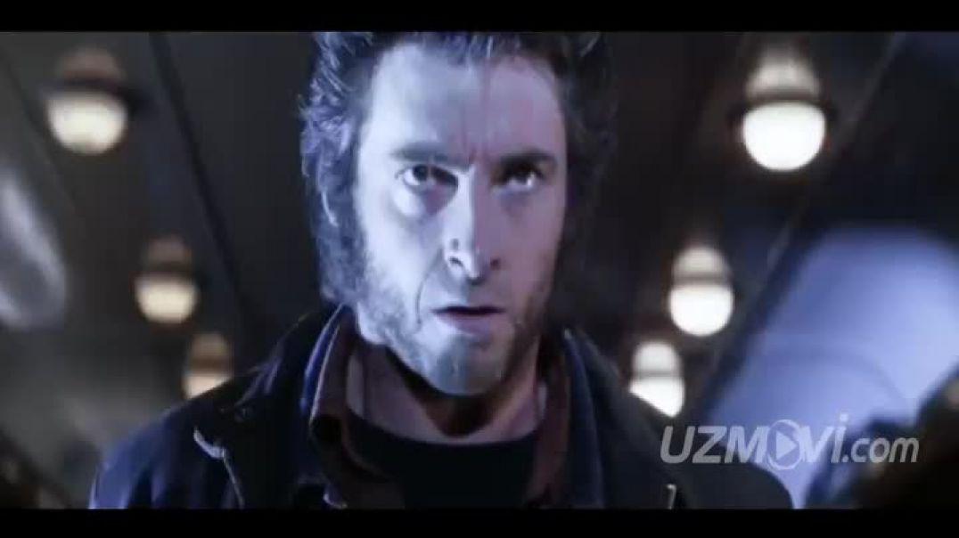 X Men 1-Qism (Tarjima Kino) | Х Мен 1-кисм (Таржима Кино)