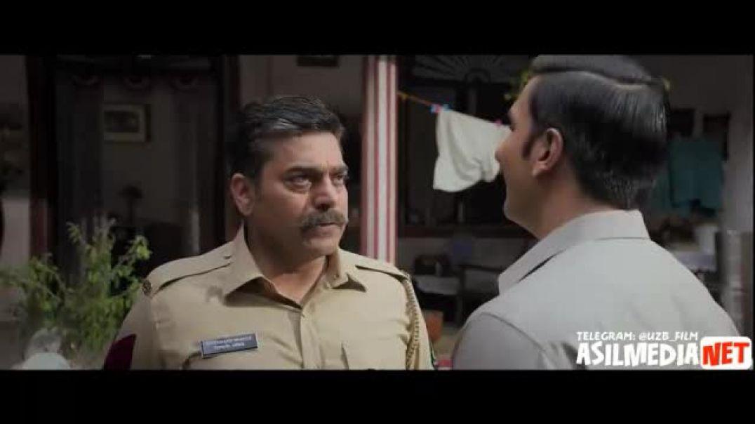 Simmba (Hind kino) | Симмба (Хинд Кино Узбек тилида)