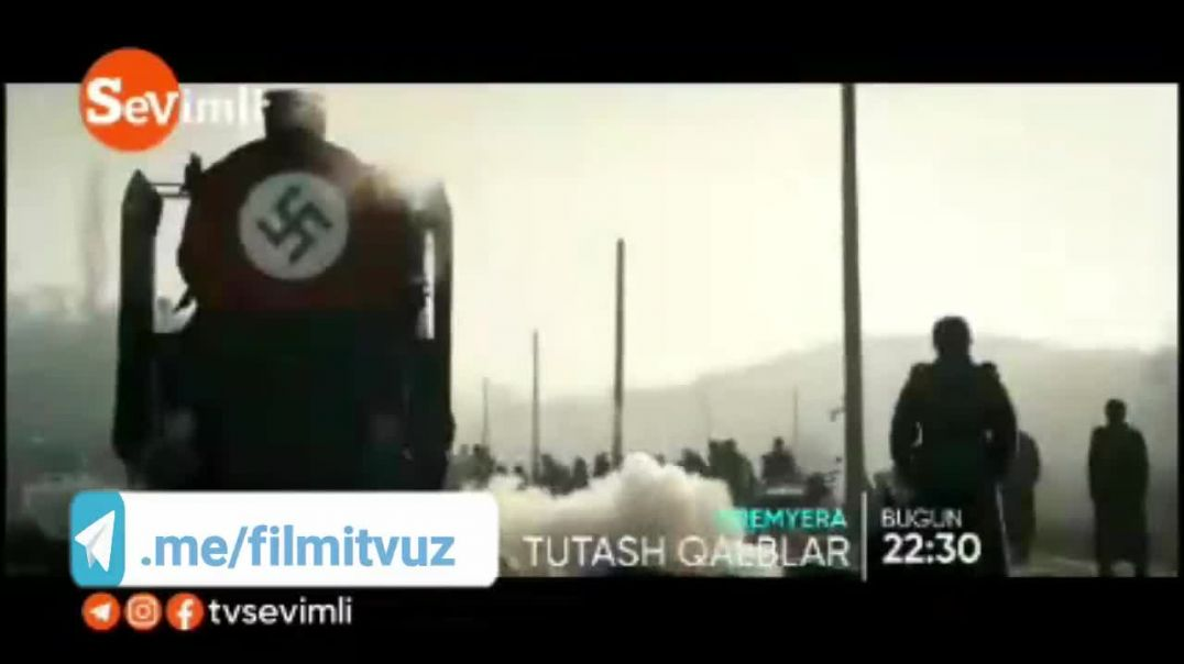tutash qalblar turk film.mp4