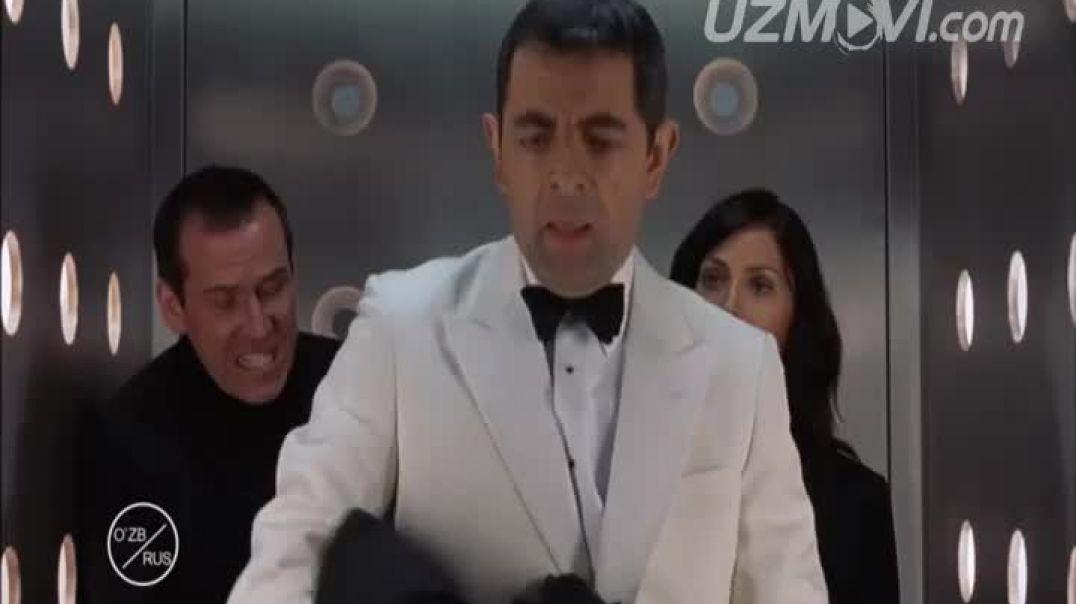 Josus (Tarjima Kino) Uzbek tilida | Жосус (Таржима Кино) Узбек тилида