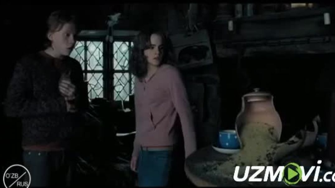 Garri Potter 3-qism (Uzbek tilida) | Гарри Поттер 3-кисм (Узбек тилида)