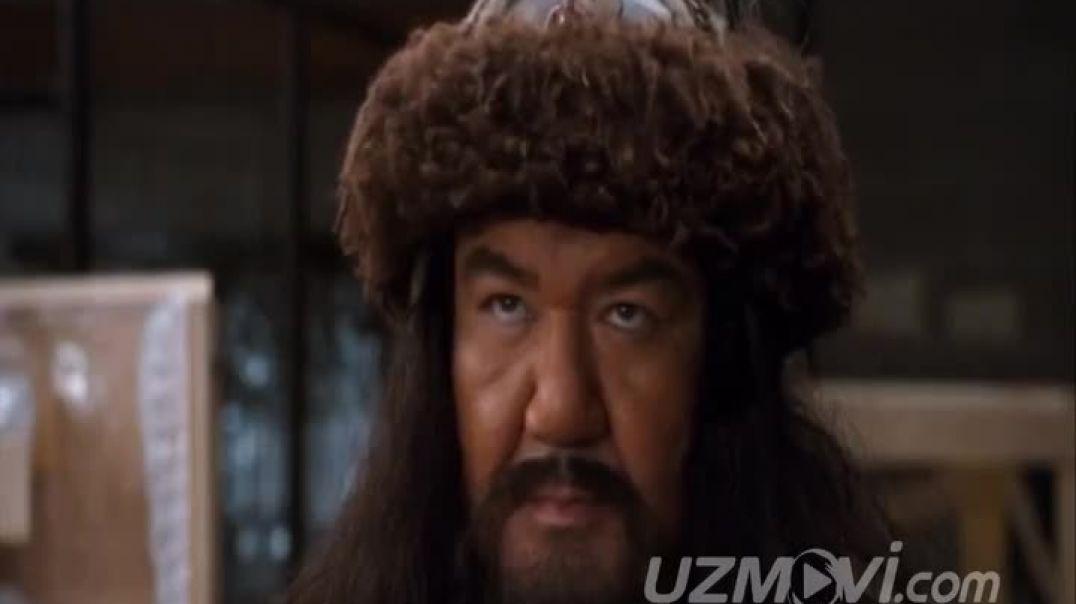 Muzeydagi Tun 3 (Uzbek tilida tasix) | Музейдаги Тун 3 (Узбек тилида)