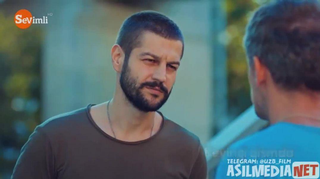 Qizim 2-qism HD (Ozbek tilida) Turk seriali  | Кизим 2-кисм (Узбек тилида)