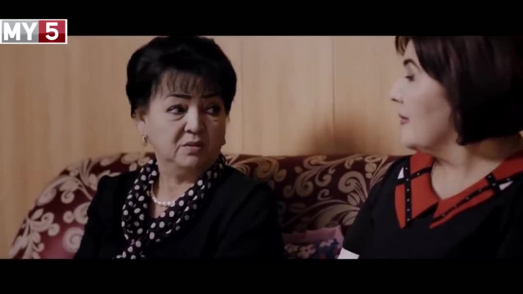 Jurnalist (o'zbek serial) _ Журналист (узбек сериал) 3-qism.mp4