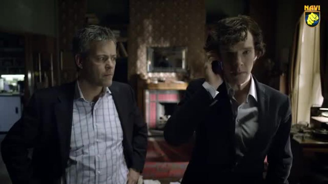 Sherlock 3-qism 1-fasl(Serial Uzbek tilida) Шерлок 3-кисм 1-фасл(Сериал)
