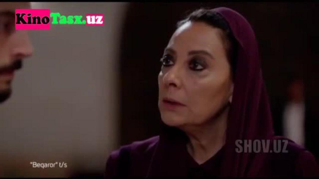 BEQAROR 54-QISM (TURK SERIAL) | БЕКАРОР 54-КИСМ ТУРК СЕРИАЛ
