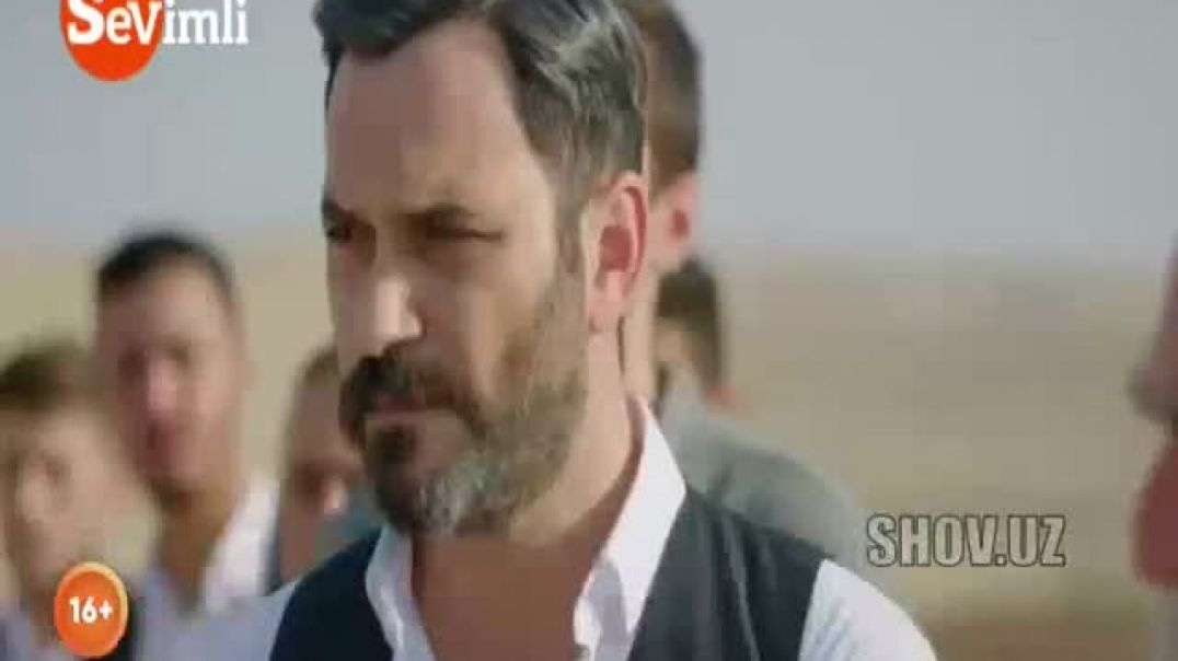 BEQAROR 58-QISM (TURK SERIAL) | БЕКАРОР 58-КИСМ ТУРК СЕРИАЛ