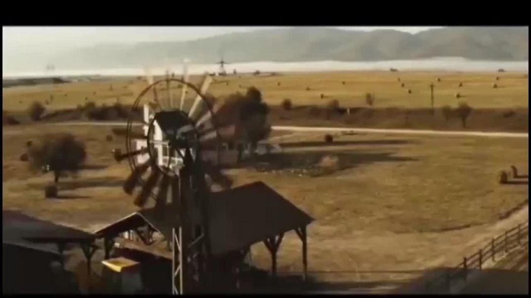 Rembo Songi Jang qon Uzbek tilida Full HD 2019 kino