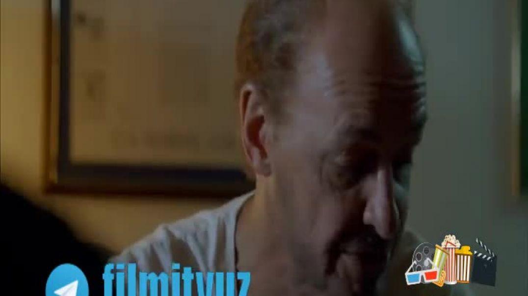Hayot - Mamot Horij seriali O'zbek tilida 63-qismlar