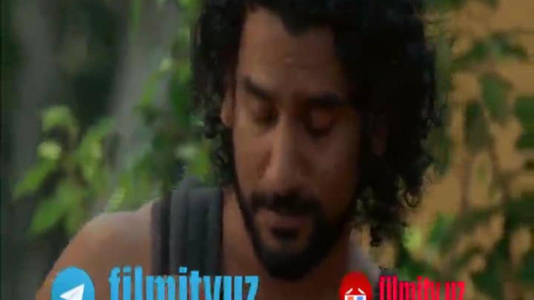 Hayot - Mamot Horij seriali O'zbek tilida 65/66-qismlar Uzbekcha tarjima / Lost / Остаться в жи