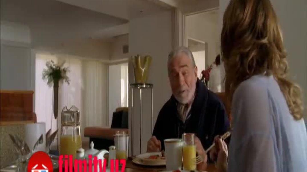 Hayot - Mamot Horij seriali O'zbek tilida 64-qismlar