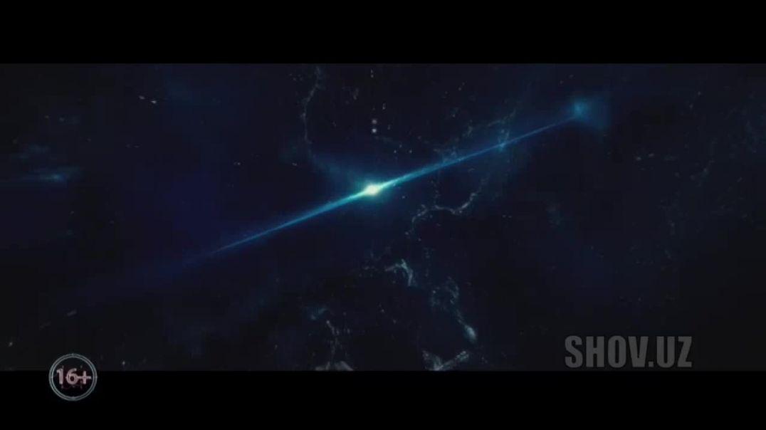 Chegarasiz 3 (Tarjima Kino) Shov.uz