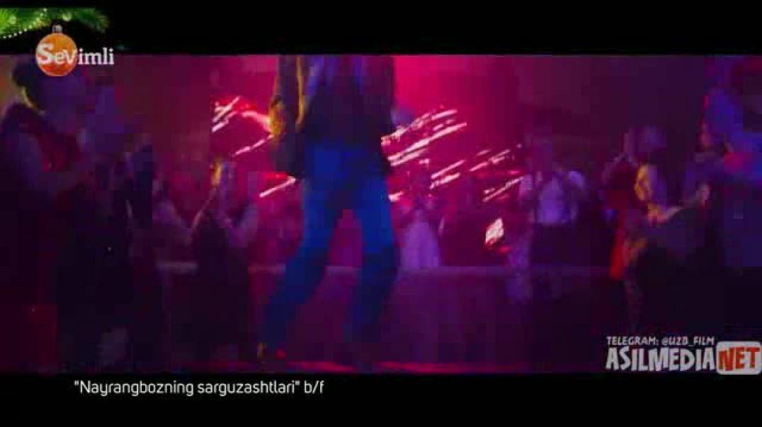 Nayrangbozning sarguzashtlari / Hind kino  Ozbek tilida