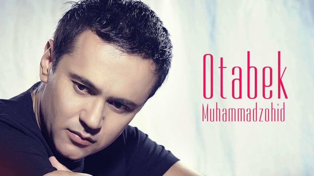 Otabek Muhammadzohid - Farg`onada bittagina (music version).mp4