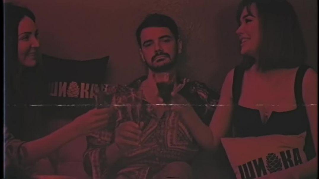 АДИАЗ И КОК - ТКНДШ (Премера Клипа 2020)  / ADIAZ & COC -TKNDSH (Official Clip 2020)