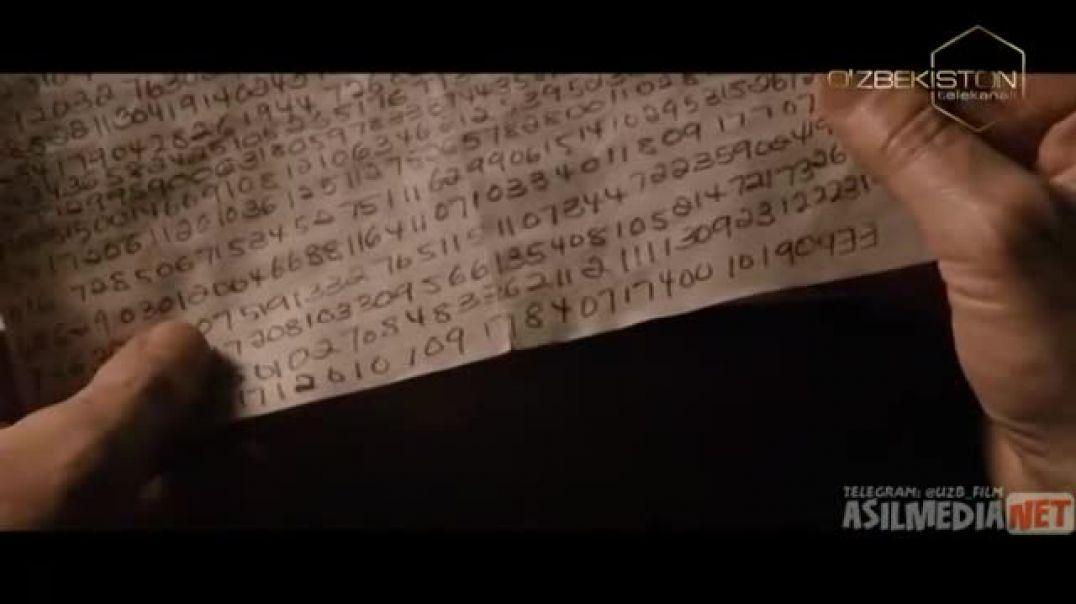 Alomatlar (Kino Ozbek tilida) / Аломатлар