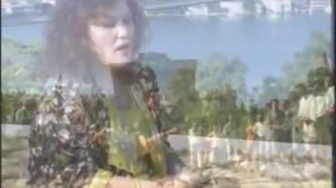 Султонпошша Удаева - Ок илон Оппок Илон (Offical Video) / Sultonposhsha Odayeva - Oq Ilon Oppoq Ilon