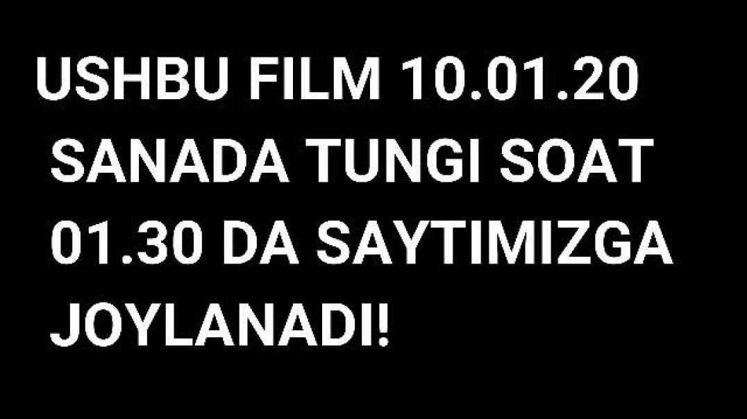 Ford ferrariga qarshi Uzbek tilida 2019 kino HD