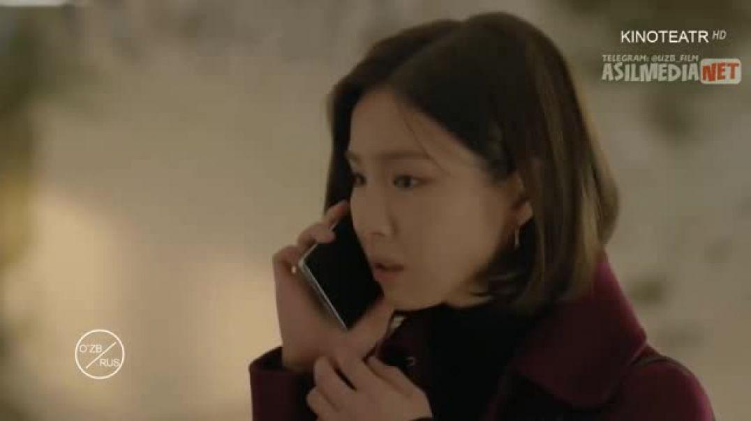 Otmish afsonasi Korea seriali 2-qism