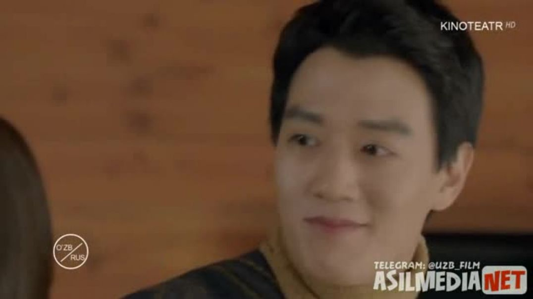Otmish afsonasi Korea seriali 20-qism