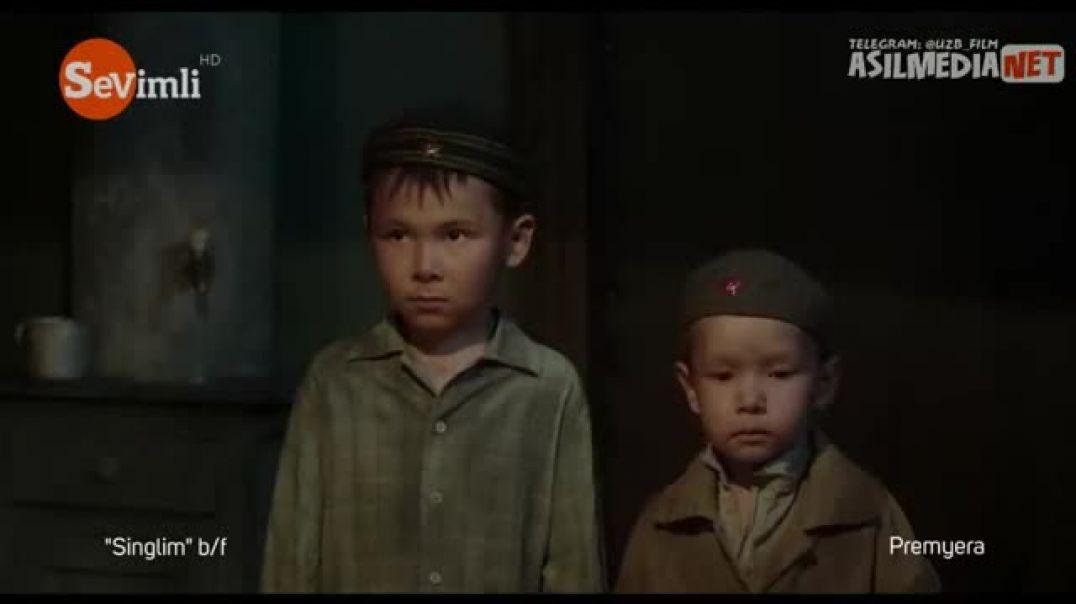 Singlim(Ozbek tilida) Rossiya kinosi
