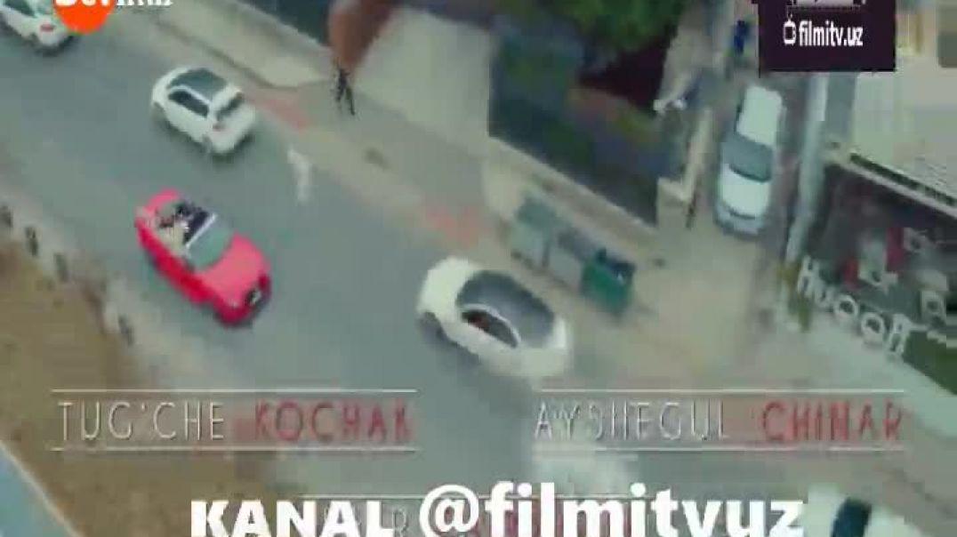 Qora niyat Turk Seriali O'zbekcha tarjima 3-qism