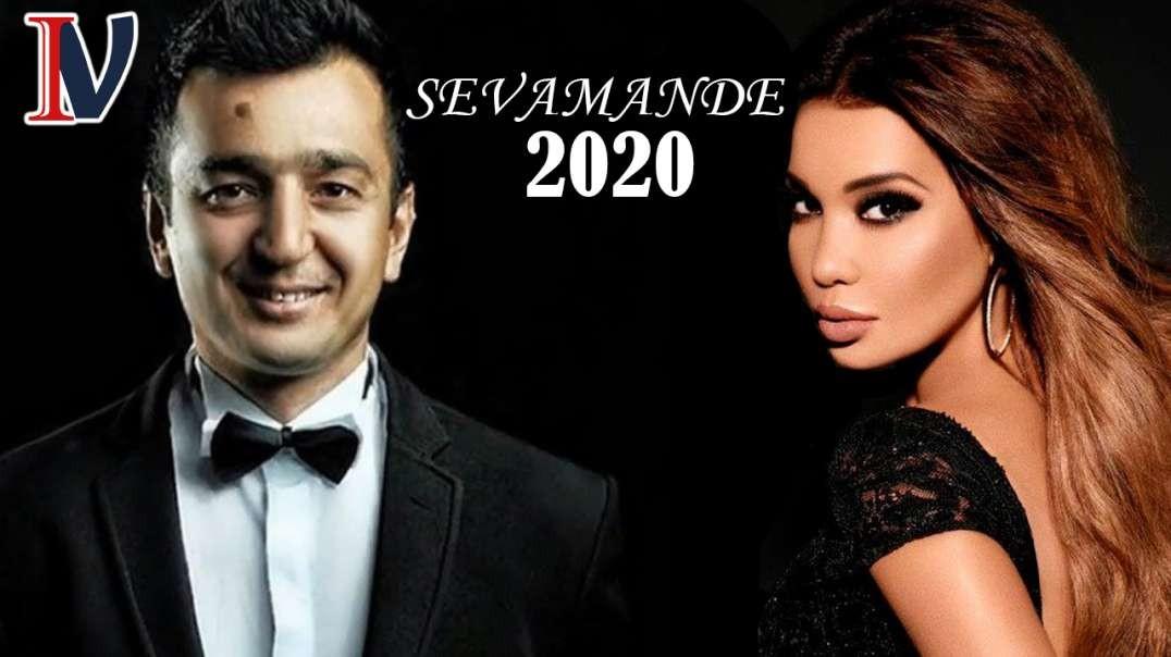 Rayhon va Bojalar - Sevamande/Райҳон ва Божалар - Севаманде (consert version) 2020